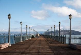 Passagem Gastronômica - Roteiro de São Francisco - Estados Unidos