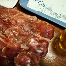 Passagem Gastronômica - Pintxos Bar em San Sebastian