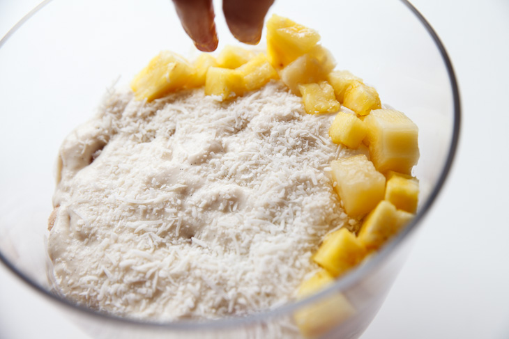 Passagem Gastronômica - Receita de Doce de Abacaxi com Coco