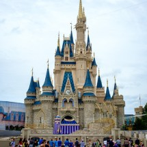 Passagem Gastronômica - Disney World - Magic Kingdom Park