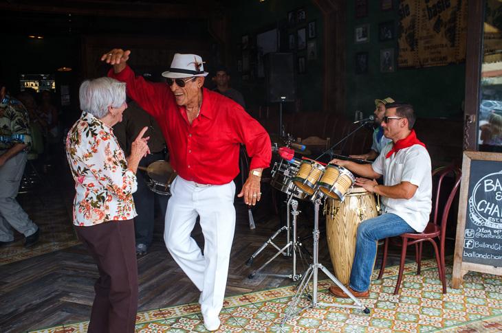 Passagem Gastronômica - Little Havana - Miami
