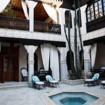 Passagem Gastronômica - La Sultana Hotel - Marrakech