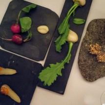 Passagem Gastronômica - Restaurante Blue Hill - New York