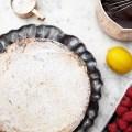 Passagem Gastronômica - Receita de Bolo de Limão e Ricota Sem Farinha