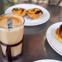 Passagem Gastronômica - Lisboa Patisserie