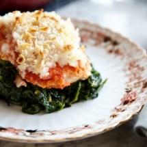 Passagem Gastronômica - Receita de Peixe Assado no Molho de Tomate