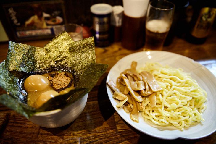 Passagem Gastronômica - Fuunji Ramen - Tokyo