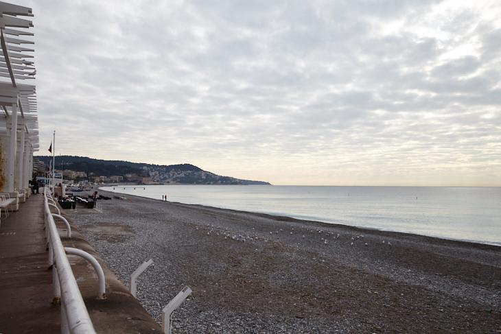 Passagem Gastronômica - Riviera Francesa - Nice