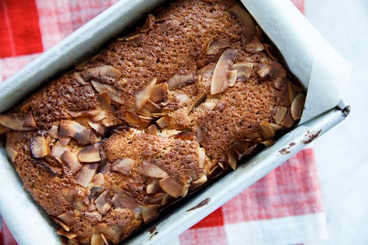 Passagem Gastronomica - Receita de bolo de framboesa