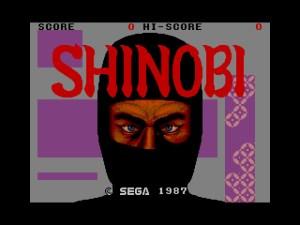 Shinobi - Master