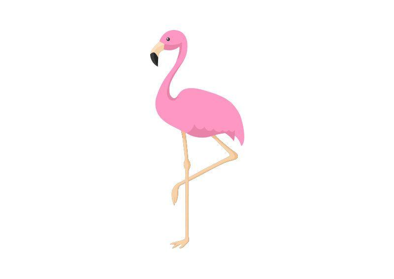 Diy Tiara De Flamingo Para O Carnaval Make Passando Blush