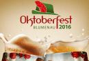 Oktoberfest 2016 em Blumenau