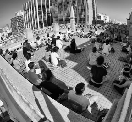 Virada Sustentável promove mais de 800 atividades gratuitas de 25 a 28 de agosto