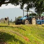 Aproveite as férias de janeiro no Hotel Fazenda Fonte Colina Verde
