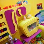 Play Space promove oficinas de cupcake neste feriado