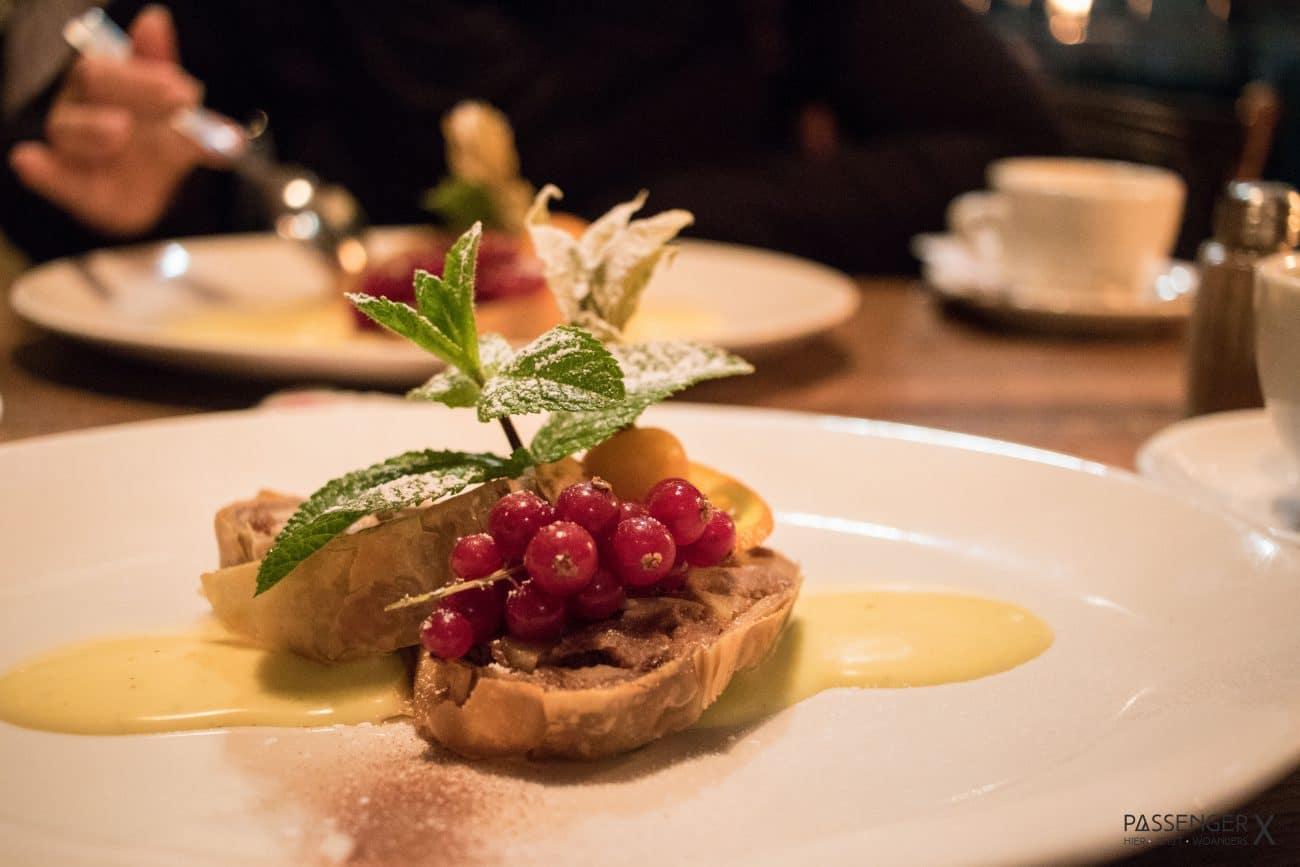 Restaurant Berlin Deutsche Kuche Ausspanne Deutsche Kuche Im