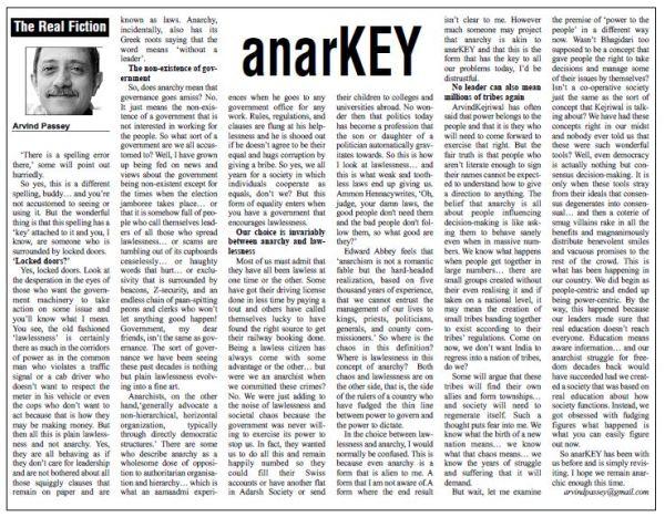 2014_01_27_The Education Post_anarKEY
