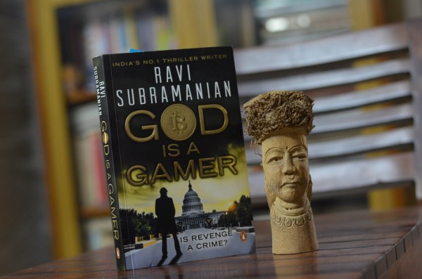 Gos is a Gamer written by Ravi Subramanian