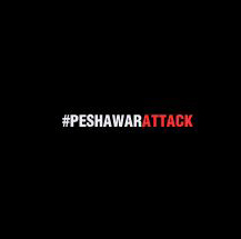 #PeshawarAttack