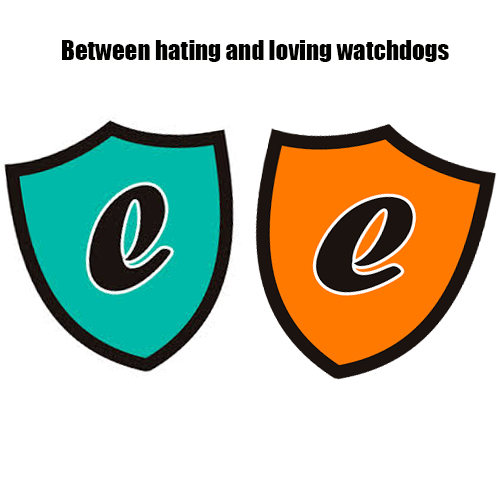 eKavach - Between hating and loving watchdogseKavach - Between hating and loving watchdogs