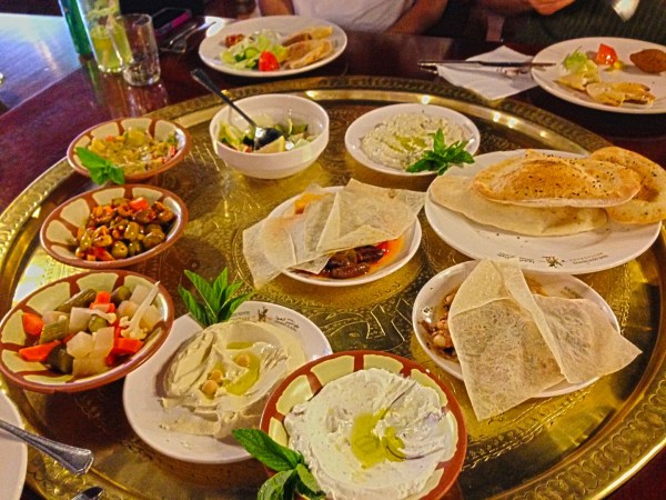 Food, Jordan... is delectable and worth every dinar