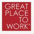 Great place to work. Well, building a great workplace is more important than the size of the company…