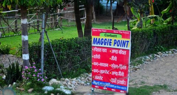 #TheRoyalReuvenation Journey to Namah Resorts. CORBETT sells everything...