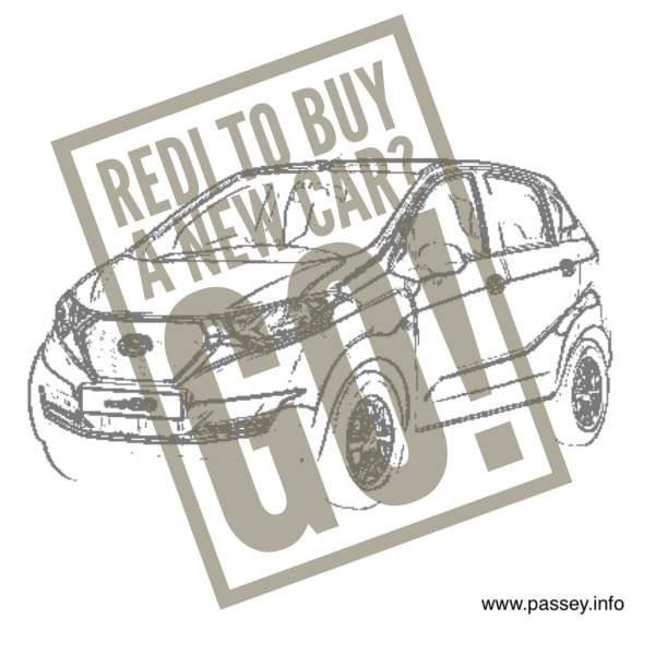 REDI to buy a new car? GO!