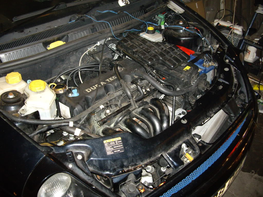 Ford Transit Mk6 Fuse Box Auto Electrical Wiring Diagram Chrysler Pt Ka Engine Bay 27 Images