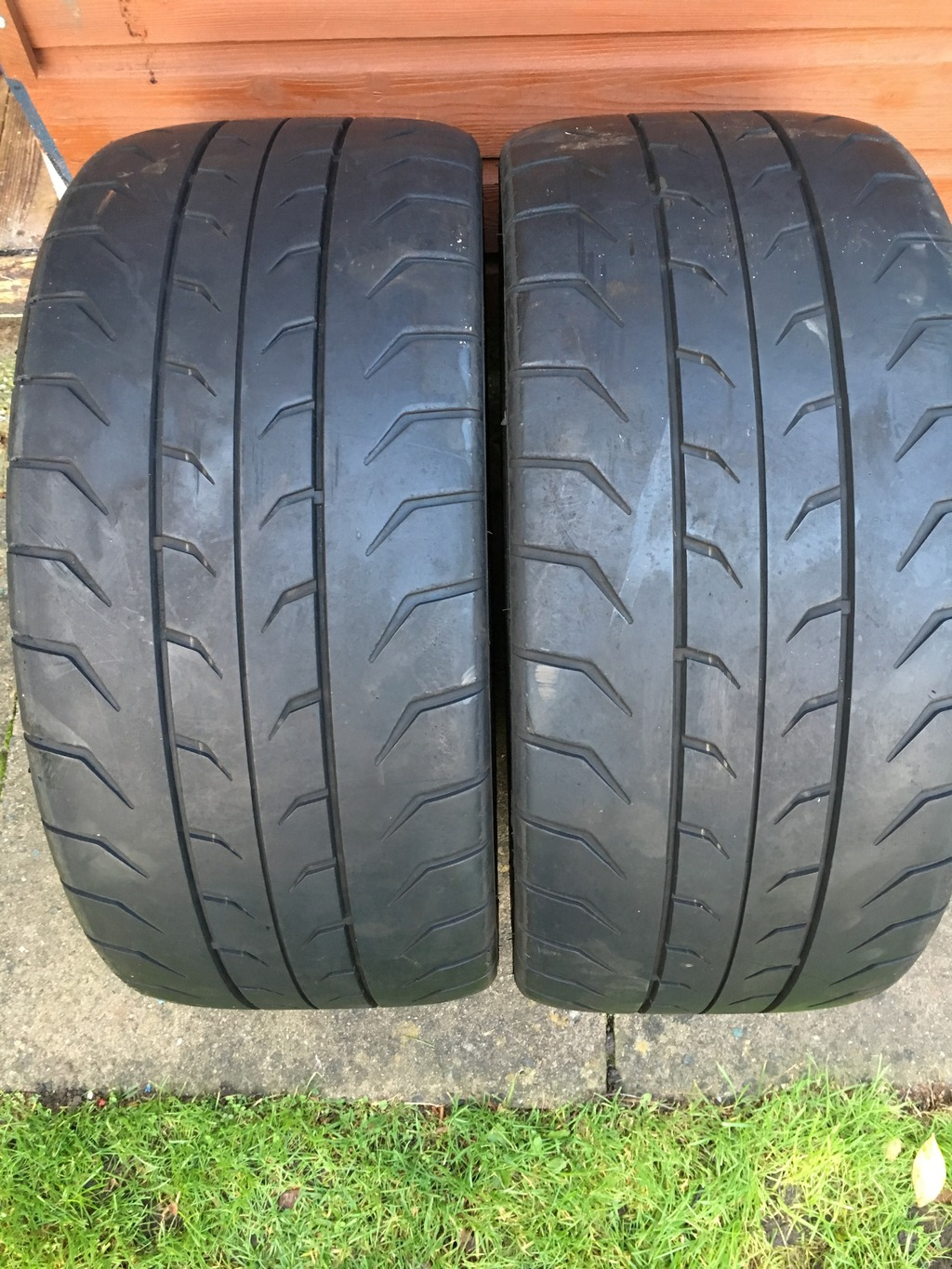 Tyres In Crewe Tried And Tested Wheels Offsets 235 X 17 Tyres For