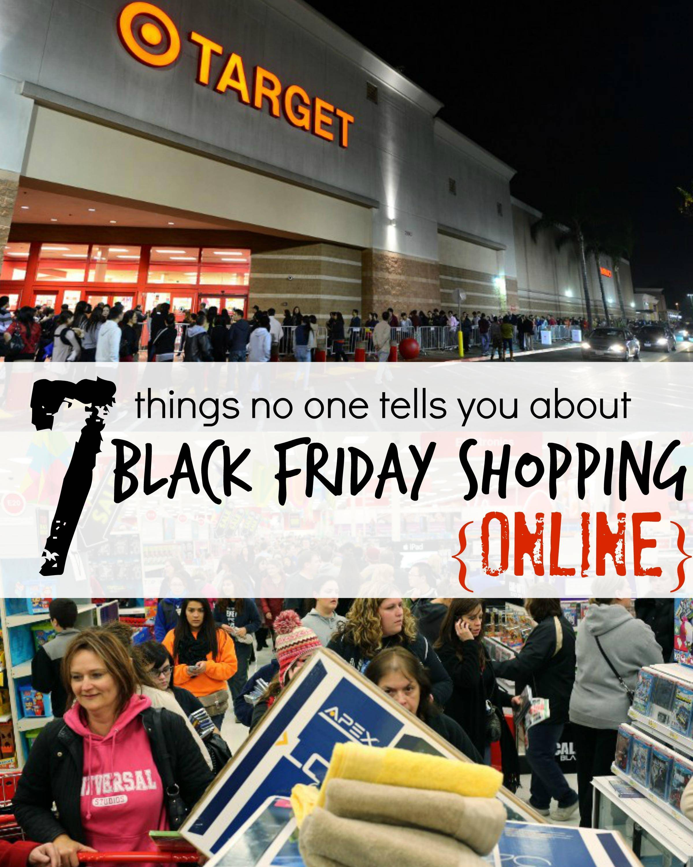 Black Friday Shopping Black Friday Shopping Online 7 Things They Don 39t Want