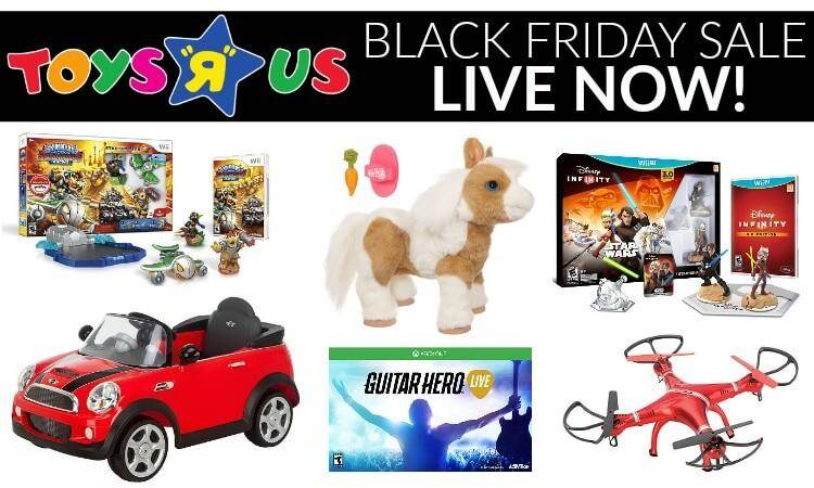 Toy Laptop Toys R Us Toys R Us Black Friday Deals Live Now Online