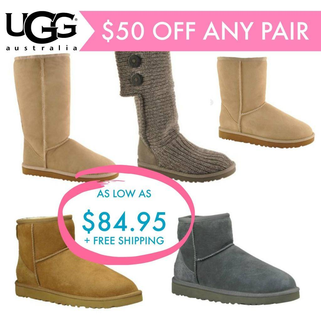 Cots Online Australia Ugg Coupon 30