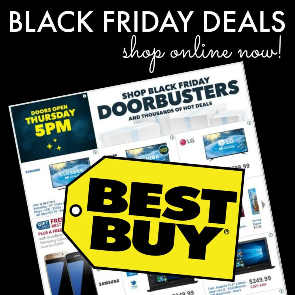 Beste Online Shops Best Buy Doorbusters Are Live Online Now Passion For