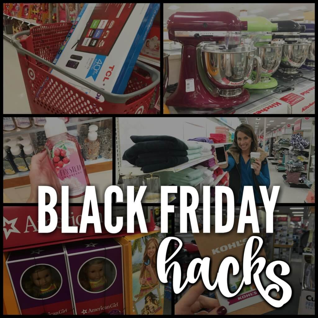 Black Friday Shopping 15 Black Friday Shopping Hacks You Need To Know