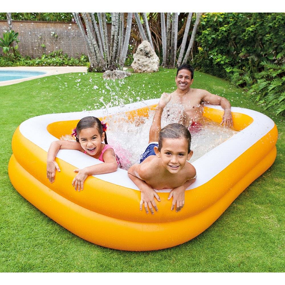 Aldi Intex Pool Best Intex Pool Deals Family Lounge Pool 29 99 Was 50