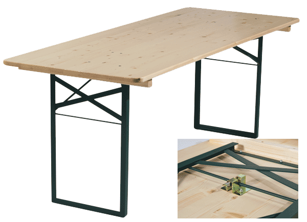 Table De Jardin 12 Personnes Leroy Merlin Location Table 0.60m*1.80m