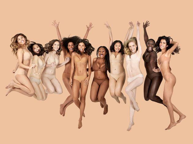Du nude pour toutes !