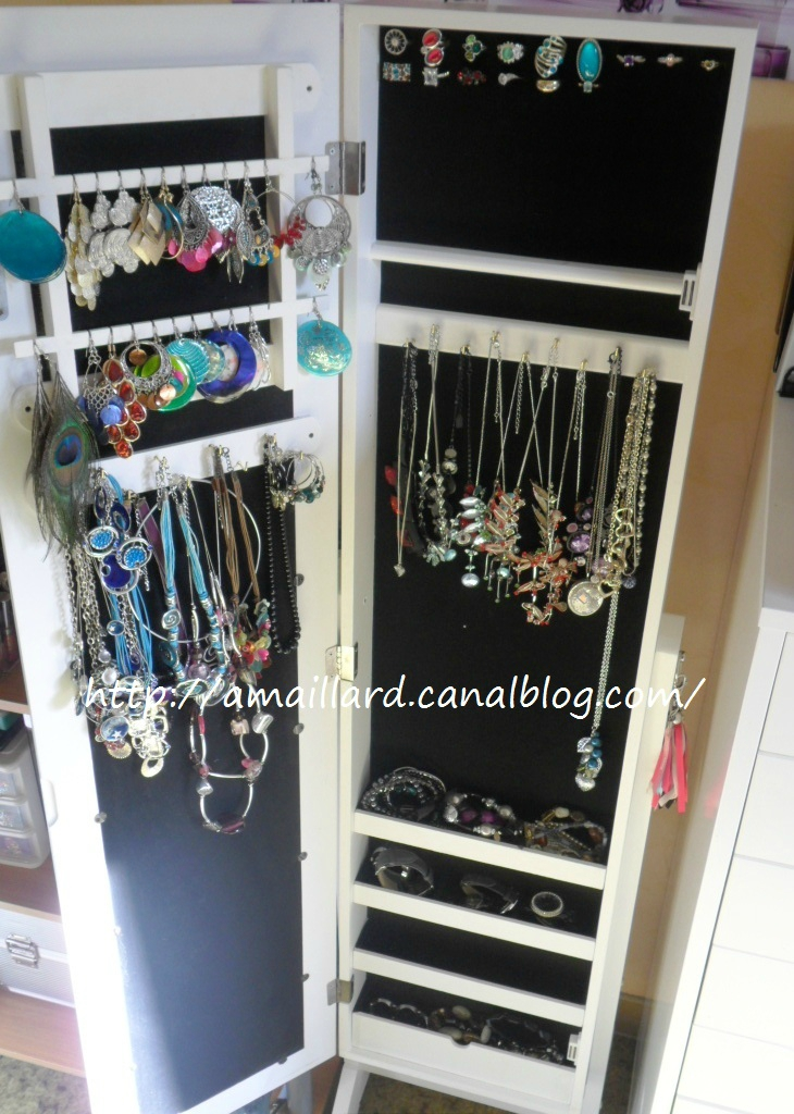 Darty Salon De Jardin Armoire Bijoux Gifi - Passions Photos