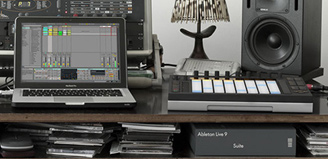 Ableton Push 21900 THB