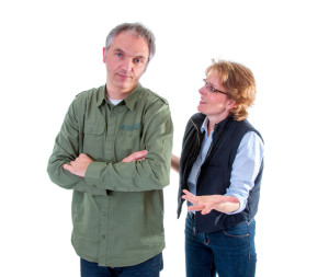dealing with a difficult husband