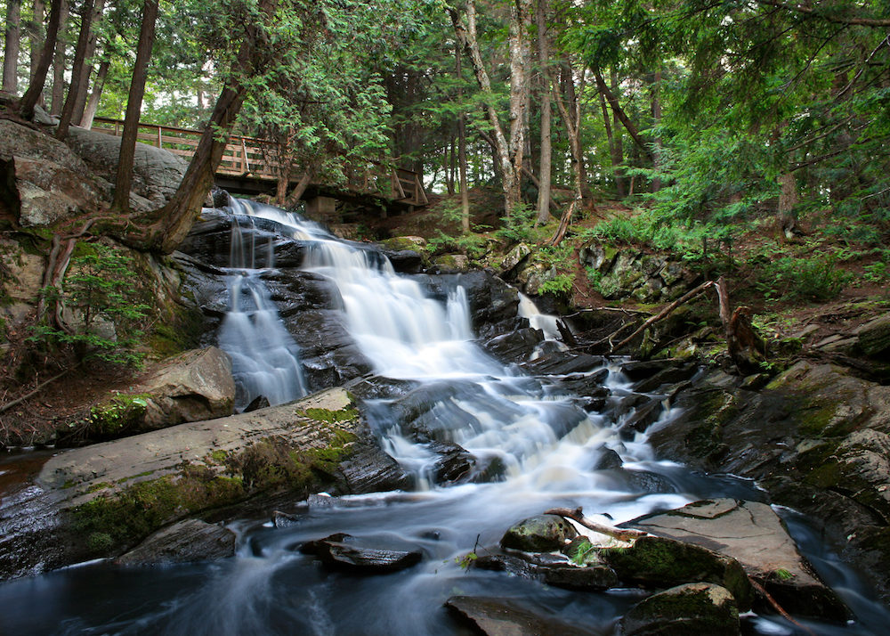 Free Fall Waterfall Desktop Wallpaper How Many Streams Of Income Should You Have Passive
