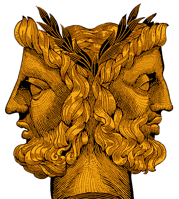 Who Made The Gregorian Calendar Methods Calendar Wikipedia What Has January Got In Common With Two Faced Janus