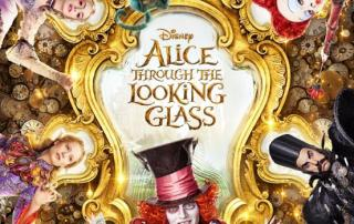 alice through the mirror