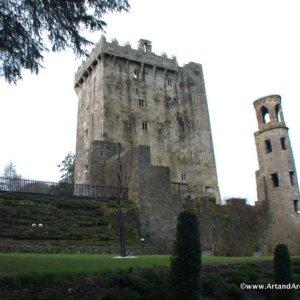 Blarney - Oh My!
