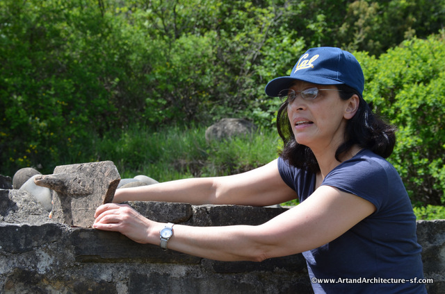Archeology in the Caucasus