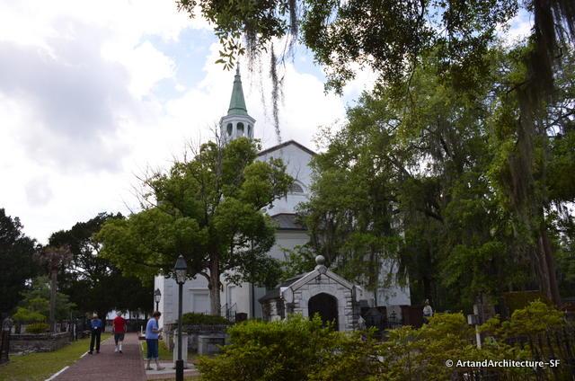 St. Helena's Parish Church