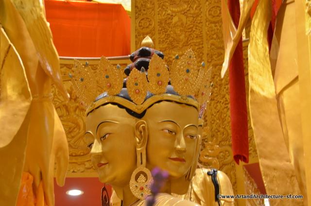 goddess of buddhism