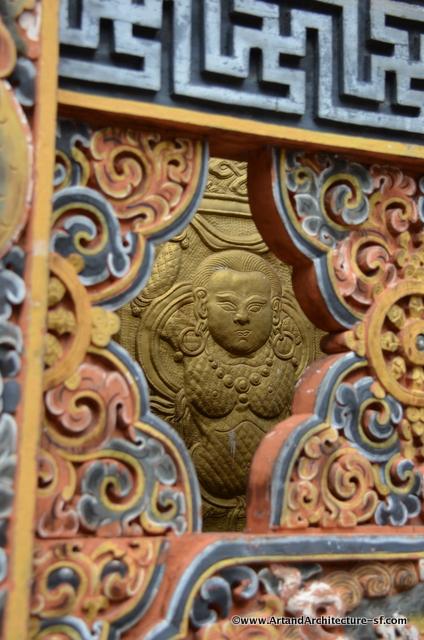Phunakah Dzong