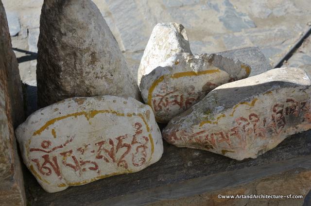 White Temple Haa Valley